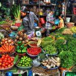 Vietnamese-market