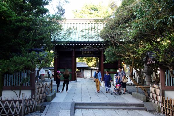 Kotokuin Temple & The Stone Buddha | JAPANISTRY