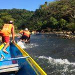 A Boat Ride to Pagsanjan Falls