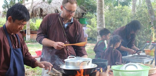 Cooking class in Phu Quoc