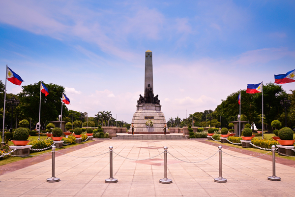 Manila History Tour