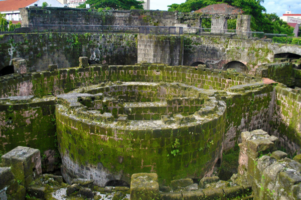 The Walled City of Intramuros1