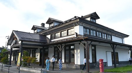 Feedback of Paula & Alan's Group on Shore Excursions in Miyazaki & Muroran