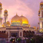 Brunei culture tour
