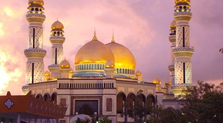 Brunei culture tour