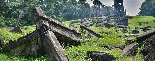 Corregidor - Historical Island