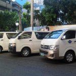 Manila Airport Transfer