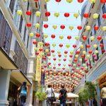 Manila Shopping Tour