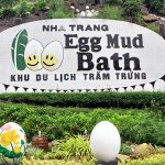 Nha Trang 100 Egg Mud Bath