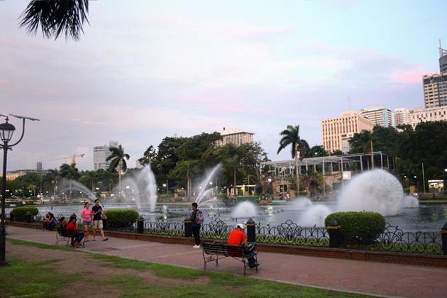 Manila Historical & Cultural Tour