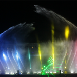 Symphony Evening Show in Manila Ocean Park