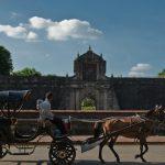 World War 2 revive in Intramuros