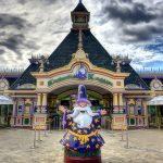Manila - Tagaytay - Enchanted Kingdom