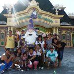 Disney Land - Enchanted Kingdom