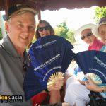 Asia Shore Excursions' Clients
