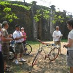 Biking-trip-around-the-rustic-village-of-Thuy-Bieu