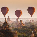 Top 5 Experiences on Myanmar Shore Excursions