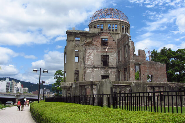 Hiroshima in Brief
