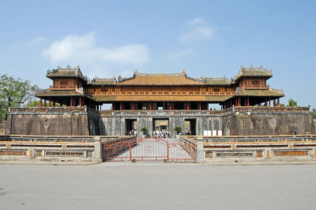 Imperial of Hue