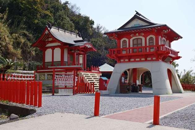 Kagoshima & Sakurajima Sightseeing Tour