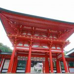 Omi Shrine