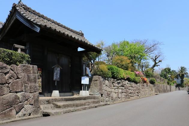 Samurai Residences of Nichinan