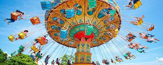 Vinpearl Amusement Park