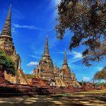 Wat-Phra-Sri-Sanphet-in-Autthaya