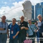 Singapore Shore Excursions