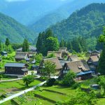 Ainokura - The World Heritage