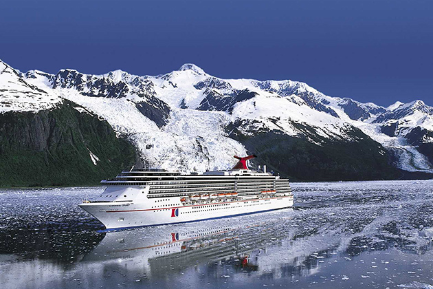 Alaska shore excursions