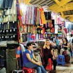 Ben-Thanh-Market-Silk-stores