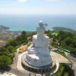Big Buddha Nakkerd Hills