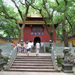 Fayu Temple Putuo