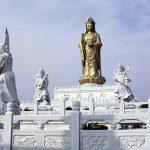 Goddess of Mercy Mount Putuo
