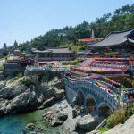 Haedong Yonggungsa Temple-Busan-shore-excursions