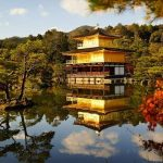 Kinkakuji-Temple-Kyoto-shore-excursions-from-Kobe