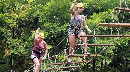 Ko Samui Adventure Tour