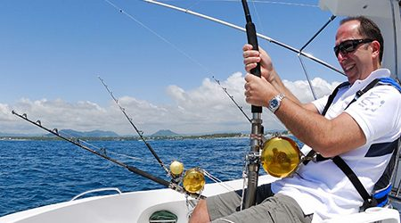 Koh Samui Fishing Adventure Tour