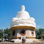 Long Son Pagoda - Nha Trang Cultural city tour