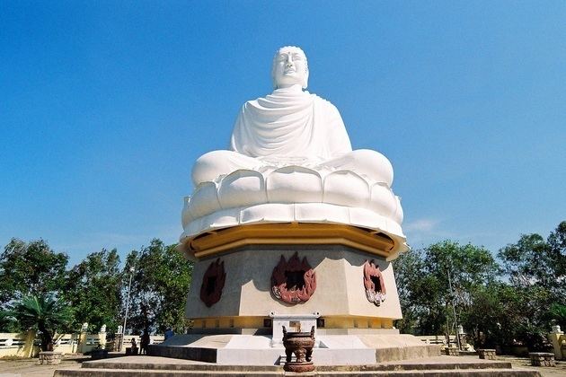 Nha Trang Cultural Day Trip