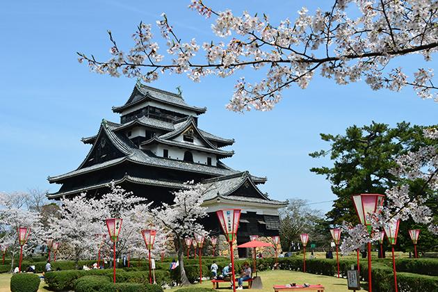Matsue Castle & Adachi Museum