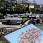 Nagasaki shore excursions - Dejima Museum