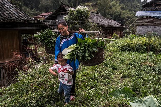 Nandong Village