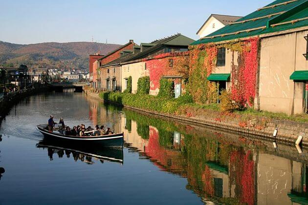 Otaru Sightseeing Tour