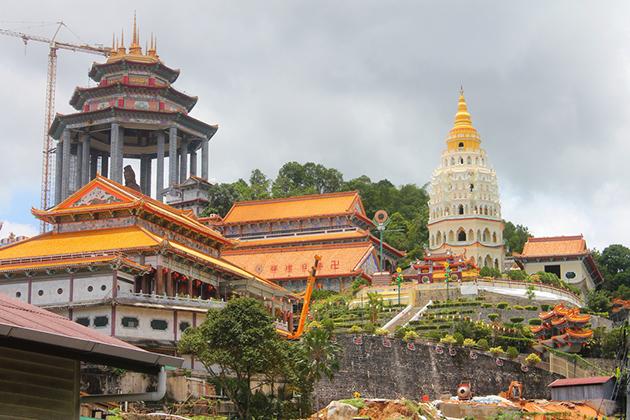 Penang Thai Temple
