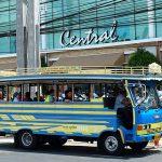 Phuket motor coach tour