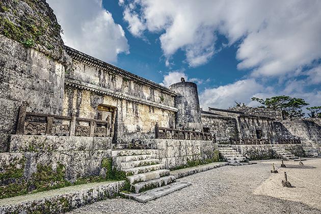 Tamaudun Museum