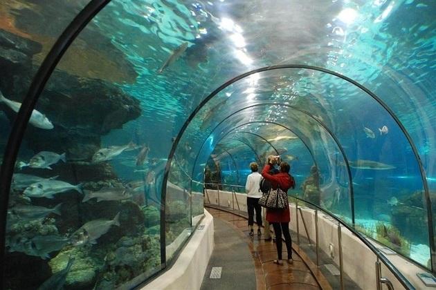 Vietnam Oceanographic Institute in Nha trang