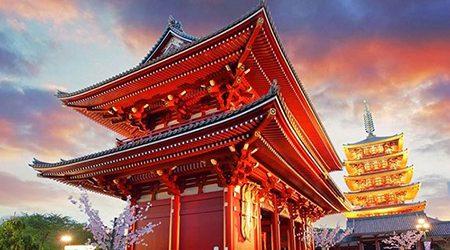 Yokohama & Tokyo Discovery